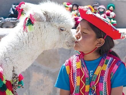 Agence de voyage et circuit au Pérou