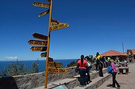 Découverte Lac Titicaca aventure au Pérou