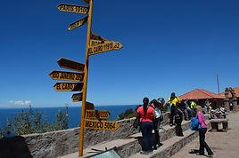 Lac titicaca, aventure au Pérou à Puno