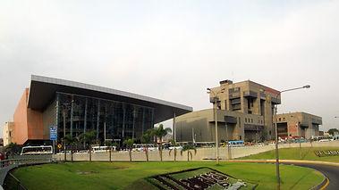 Circuit sur mesure au Pérou Le musée de la Nation à Lima