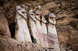 Essentiels Nord du Pérou, voyage et vacances Kuelap