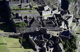 Guide du Machu Picchu