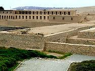 Les ruines de Pachacamac, à voir et à faire au Pérou