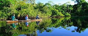 Séjour en Amazonie la réserve de Pacaya-Samiria