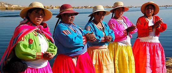 Voyage au Pérou Lac Titicaca circuit