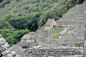 Visit du Machu Picchu