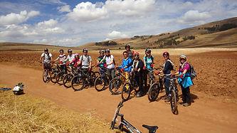 Aventure au Pérou VTT - vélo tout terrain
