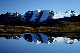 Trekking Ausangate Vilconata 15 jours au Pérou