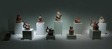 Circuit sur mesure au Pérou découvrir Le musée de la Nation à Lima