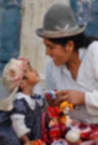 Voyage visite du Pérou Cusco et Lima
