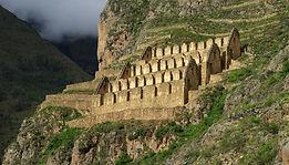 Découverte du Pérou, Pisac, Chinchero et Ollantaytambo