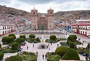Voyage Découverte aller à Puno