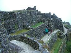 Visiter et voyager au Pérou Trekking du Chemin de l'Inca Km 82, au Machu Picchu
