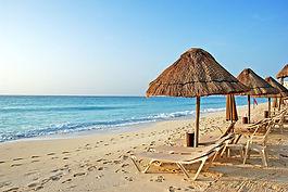 Voyage, vacances au Soleil, plage du Pérou