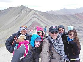 Circuit et voyage au Pérou, agence locale