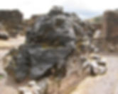 Visite site et ruine archéologhique de Puka Pukaraà Cusco