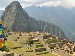 La Saga Inca Kola, le Coca-Cola du Pérou