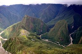 Visite découverte du Machu Picchu