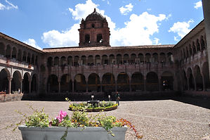 Circuit sur mesure Couvent de Santo Domingo et Temple de Koricancha