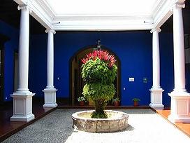 Circuit découverte Pérou Casa Urquiaga ou Casa Calonge