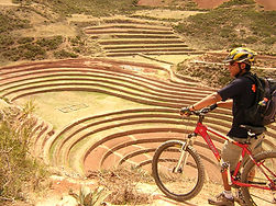 Aventure fortes au Pérou VTT - vélo tout terrain