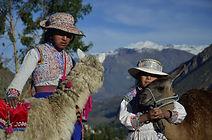 Excursion au Pérou, voyage et découverte