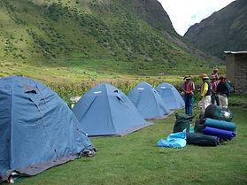 Chemin Inca Partir dans les meilleures conditions
