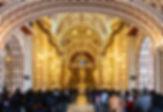 Visiter et à voir Église et couvent de San Francisco