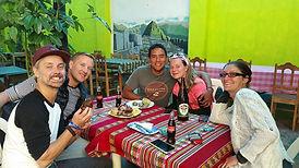 Equipe By Mc, agence de voyage basée au Pérou