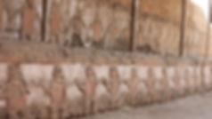 Circuit sur mesure au Pérou Temple du dragon
