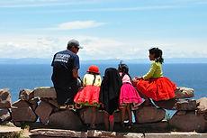 Contact agence française au Pérou
