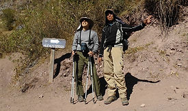 Trek de Huchuy Qosqo - Patabamba au Pérou