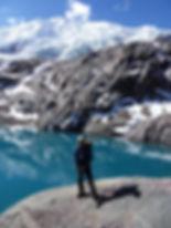 Sport et aventure au Pérou Paddleà l'Apu Ausangate