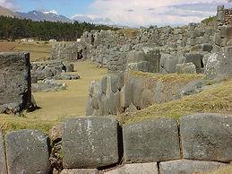 Circuit sur mesure au Pérou Sacsayhuamán à Cusco