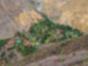 Trek du canyon de Colca - San Juan - Cabanaconde