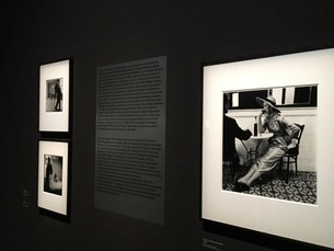 Au Grand Palais - Quand Irving Penn immortalise les habitants de Cusco