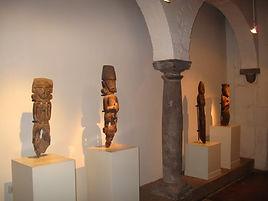 MAP Musée d'art précolombien à Cusco