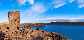 Sillustani Site pré-inca voyage et circuit découverte
