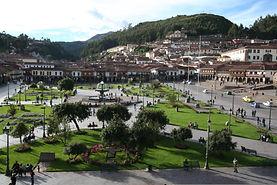 Comment aller à Cusco au Pérou