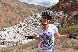 By Mc, agence de voyage en vélo à Maras
