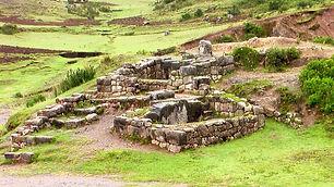 Voyage découverte Inca Puka Pukaraà Cusco