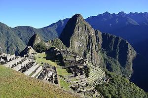 Visite, voyage et découverte du Machu Picchu