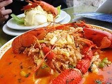 Restaurant Arequipa gastronomie picanterias
