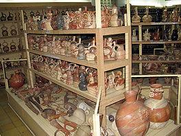 Voyage sur-mesure decouverte du Pérou musée Cassinellide Trujillo