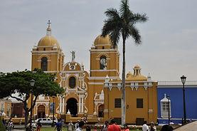 Circuit, voyage et découverte de de Trujillo et Chiclayo