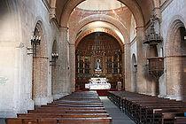 Égliseet couvent San Francisco d'Arequipa, dans le centre historique