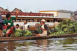 Voyage sur mesure à Iquitos , à voir au Pérou