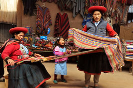 Voyage au Pérou 21 jours découverte et rencontre