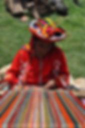 Achat et artisanat au Pérou