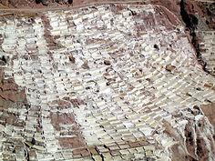Maras, Moray et Ollantaytambo, découverte du Pérou